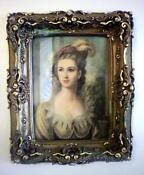 Antique Framed Print
