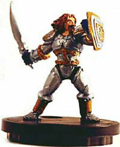 WOW-WARCRAFT-MINIATURES-CORE-SET-HIGHLORD-BOLVAR-FORDRAGON-EPIC-RARE