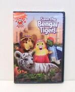 Wonder Pets DVD