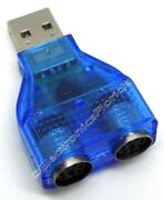 USB Mouse Cable