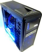 Liquid Cooled Computer