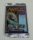 Nemesis Magic the Gathering Boxes