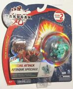 Bakugan Ingram