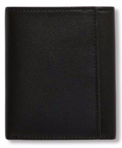 Perry Ellis Men/'s Gramercy Slimfold Wallet