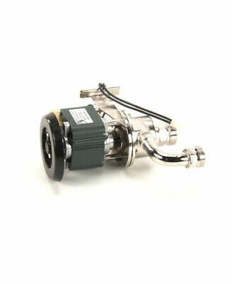 Grindmaster Cecilware 310-00006 Water Pump 120v - Free Shipping Genuine Oem