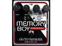 EHX Memory Boy