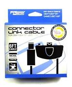 GBA GameCube Link Cable