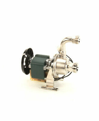 Grindmaster Cecilware 310-00007 Water Pump 230v Urn With Ss - Free Shipping