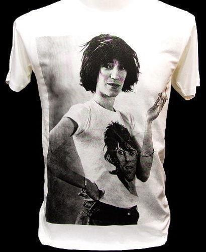 Womens Plain White T Shirt