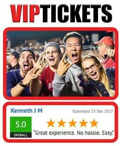 ** Montreal Impact vs Chicago Fire Tickets (BUY NOW) **