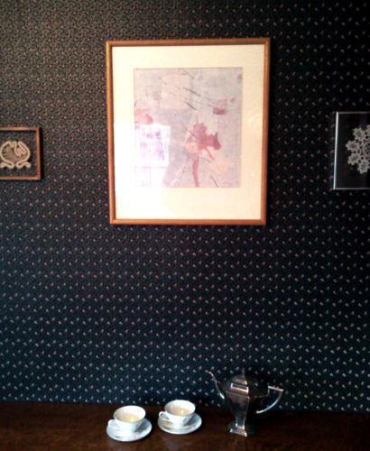 24 x 32 frame ebay. Black Bedroom Furniture Sets. Home Design Ideas