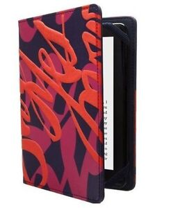 *NEW* Verso Artist Series Kindle Cover- Say Yes - Kindle Fire Case