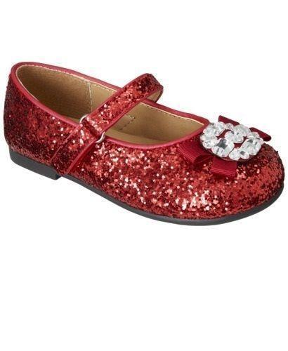 Find great deals on eBay for girls red glitter shoes. Shop with confidence.