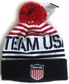 Team USA Olympic Hat