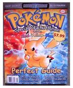 Pokemon Yellow Guide