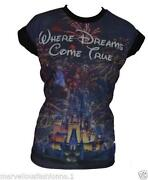 Womens Disney Tops