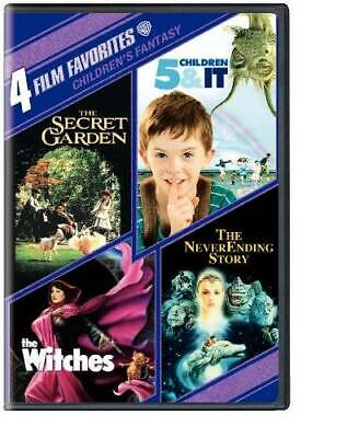 4 Film Favorites: Children
