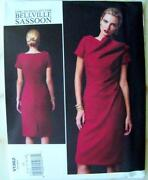 Bellville Sassoon Vogue Pattern