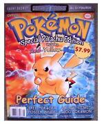 Pokemon Red Guide