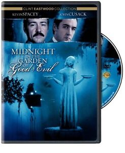 Midnight in the Garden of Good and Evil (2010, DVD New) WS/FS