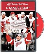 Detroit Red Wings DVD
