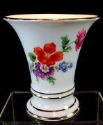 Furstenberg Porcelain