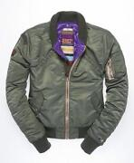Ladies Aviator Jacket