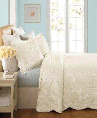Martha stewart bedspread ebay