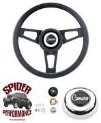 1969 Camaro Steering Wheel