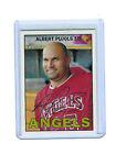 Albert Pujols Baseball Cards