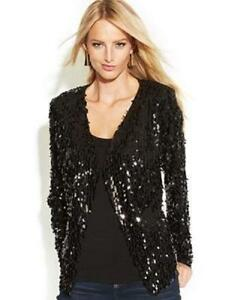 Sequin Jacket | eBay