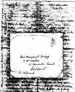 WW2 Letters