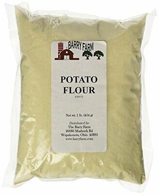 Potato Flour Barry Farm 1 lb.