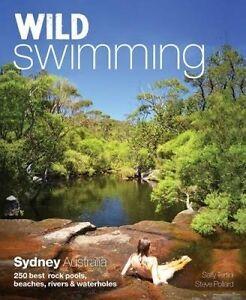 Wild-Swimming-Sydney-Australia-By-Sally-Tertini-Free-Shipping-L2099