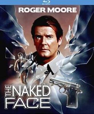 The Naked Face [New Blu-ray]