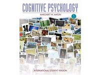 Cognitive Psychology, Margaret W. Matlin