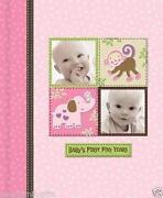 Baby Keepsake Book