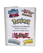 Card Binder