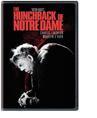 Hunchback of Notre Dame (2010, REGION 1 DVD New)