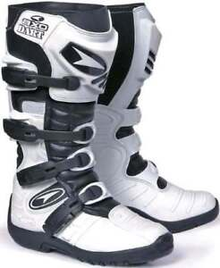 MOTOCROSS AXO BOOTS    MENS SIZE 10  BRAND NEW