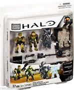 Halo Mega Bloks Battle Unit