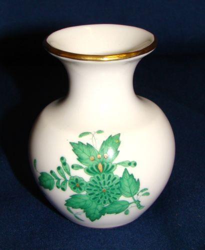 Herend Vase Ebay