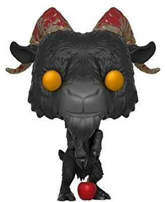 FUNKO POP! HORROR: The Witch - Black Phillip [New Toy]