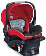 New Baby Car Seats