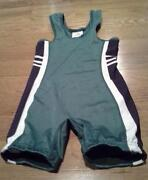Wrestling Singlet Youth Medium