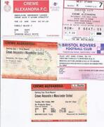 Play Off Final Tickets