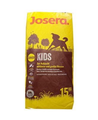 15kg Josera Emotion Kids Junior Hundefutter ***TOP PREIS*** - Junioren Top