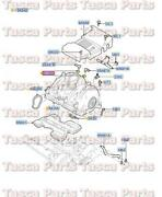 Lincoln LS Gasket