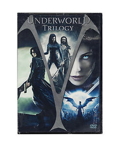 How to Watch the Underworld Movies in Order