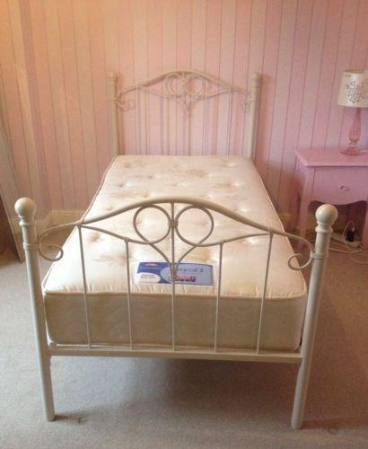 Laura Ashley Single Bed